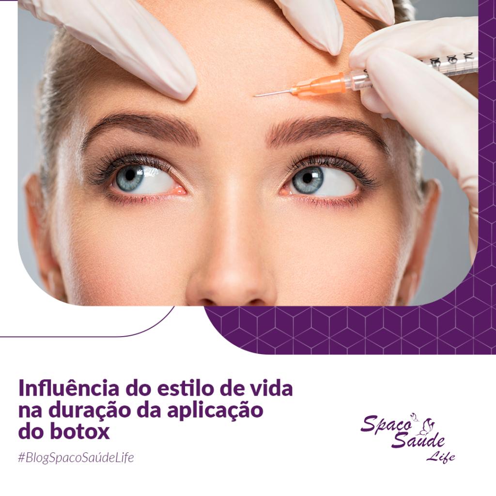 Botox: 5 fatores que ajudam na duração da toxina