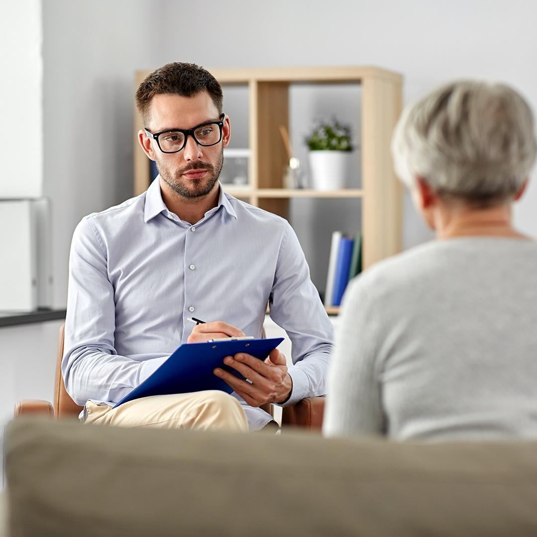 Spaço Saúde Life - Quando devo procurar um psicólogo